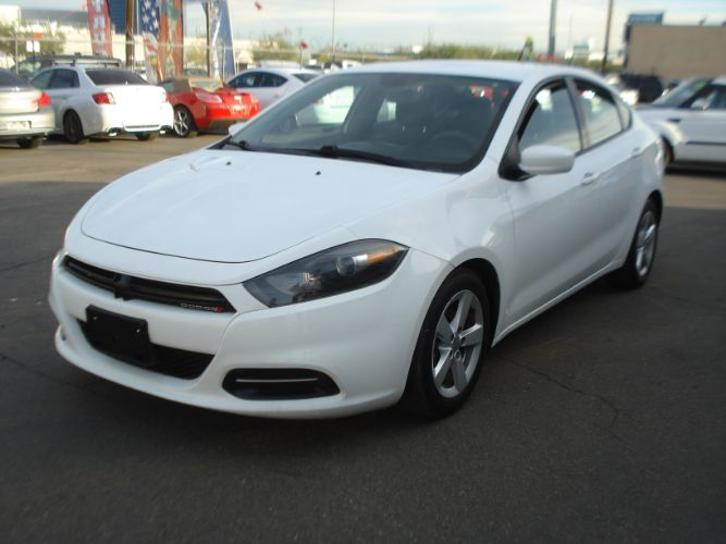 2015 Dodge Dart Finance For Bad Credit