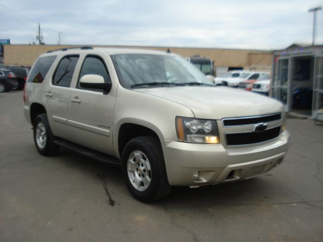 2007 Chevrolet Tahoe 3rd Row Seating, Finance Available