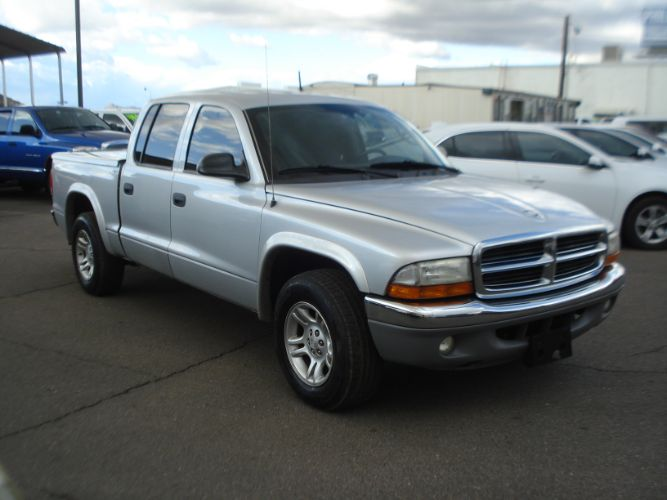2004 Dodge Dakota Crew Cab V8, Low Down, Low Payments Available