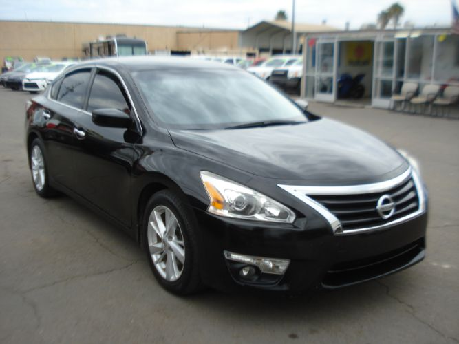 2015 Nissan Altima 2.5 SV, Finance is EZ Here, Low Down, Low Payments