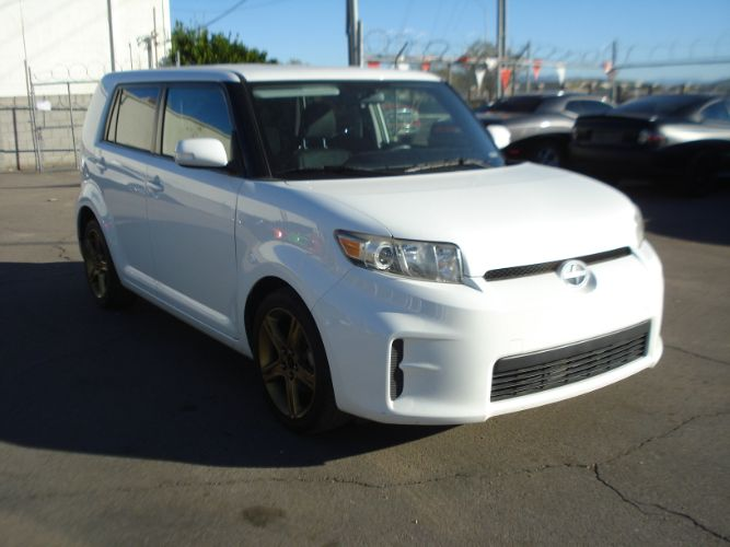 2012 Scion xB Finance Available
