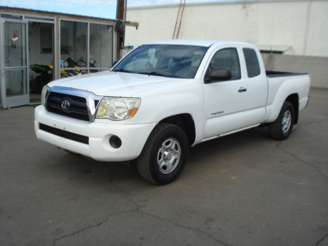 2005 Toyota Tacoma Ext Cab, Finance Available for Bad Credit