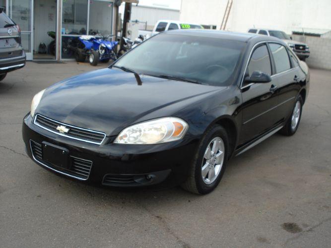 2010 Chevrolet Impala Low Down, EZ Payments