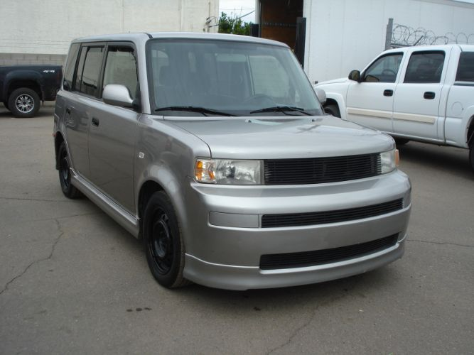 2006 Scion xB Low Down, Low Payments, Drive Today