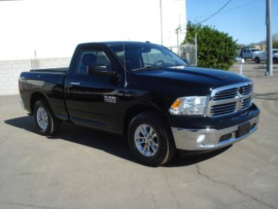 2013 Ram 1500 Big Horn, Rambox Equiped, Finance Available
