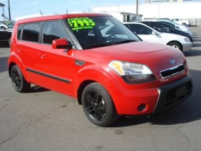 2011 Kia Soul Finance Available For Bad Credit