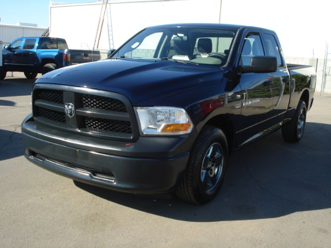 2012 Ram 1500 Quad Cab, Finance Available, Low Payments