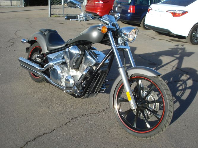 2010 Honda Fury Finance Available