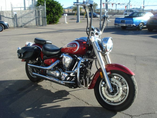 2009 YAMAHA xv1700 ROAD STAR Finance Available Bad Credit is no issue