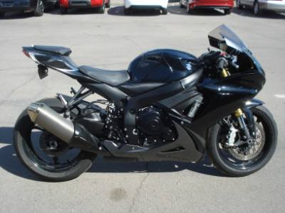 2013 Suzuki GSX-R750 Good or Bad Credit Apply, Low Payments