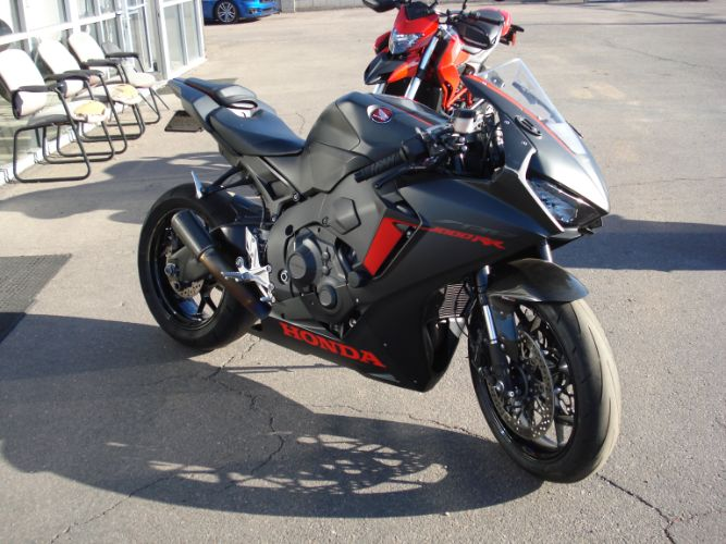 2017 Honda CBR1000RR FINANCE AVAILABLE