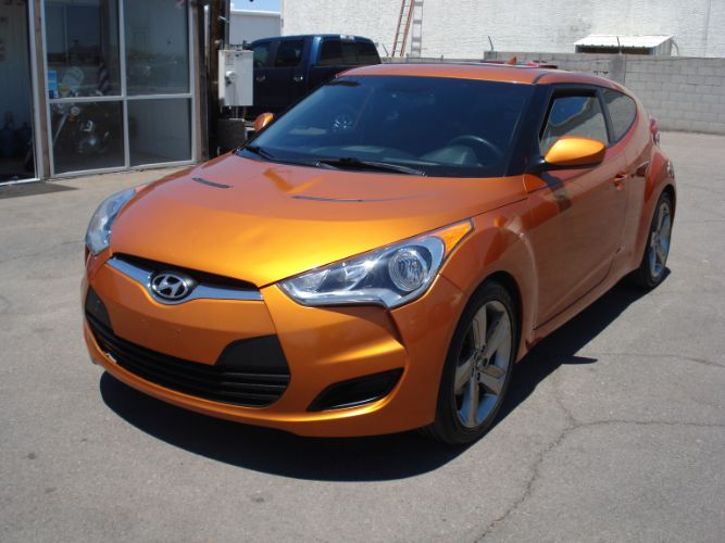 2013 Hyundai Veloster Finance is EZ Here, Low Down, Low Payments