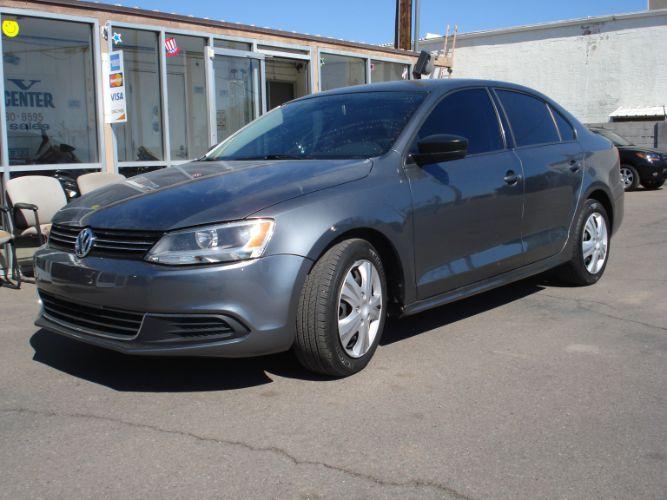 2011 Volkswagen Jetta Sedan Finance For Anyone, Low Down