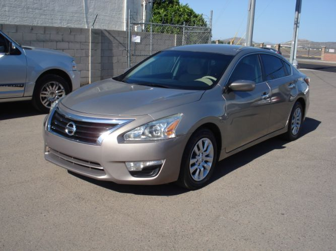 2015 Nissan Altima 2.5 S Finance Available, Low Payments