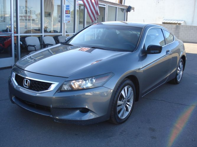 2010 Honda Accord Cpe Payments Accepted, Low Down, Great Car