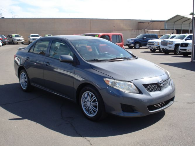 2010 Toyota Corolla Low Down, Low Payments, Job is Your Credit