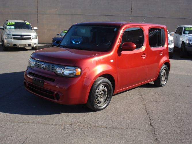 2013 Nissan cube EZ Finance For Bad Credit