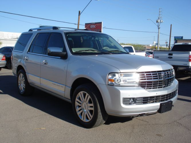 2012 Lincoln Navigator Finance For Anyone, EZ Finance