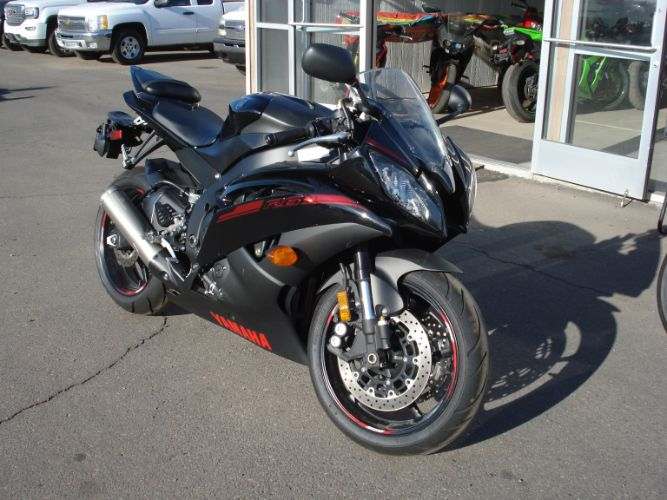 2015 YAMAHA R6 Finance For Less Than Perfect Credit