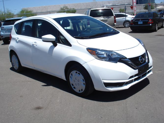 2017 Nissan Versa Note Low Miles, We Can Get You Financed!!!