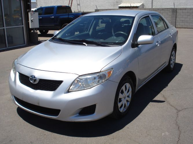 2010 Toyota Corolla Finance Available, Low Down Payment