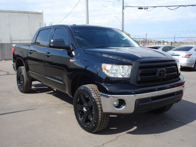 2013 Toyota Tundra 2WD Truck Crew Max, Finance Available