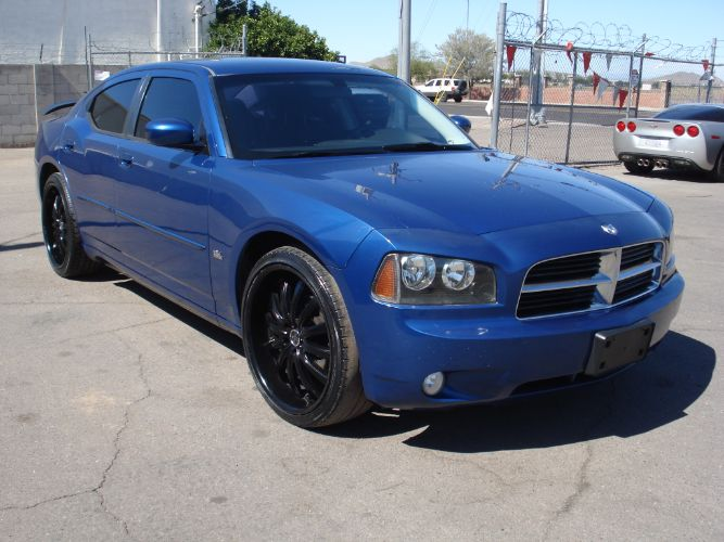 2010 Dodge Charger Bad Credit No Problem, Low Down, Low Payments