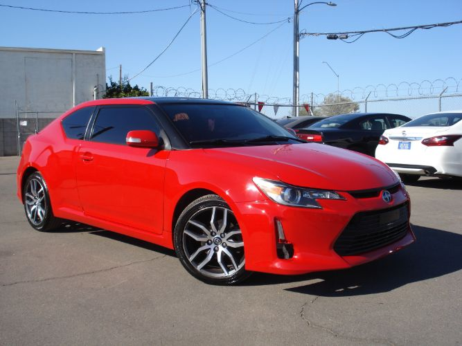 2014 Scion tC EZ Finance Available, Bad Credit Accepted