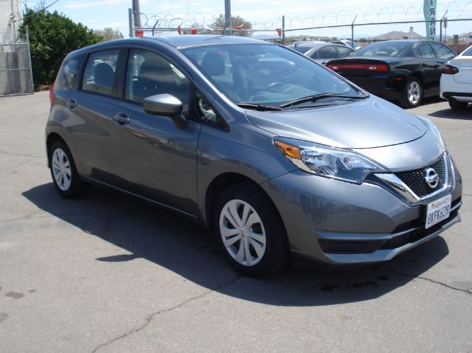 2018 Nissan Versa Note Low Miles, Finance For All Credit