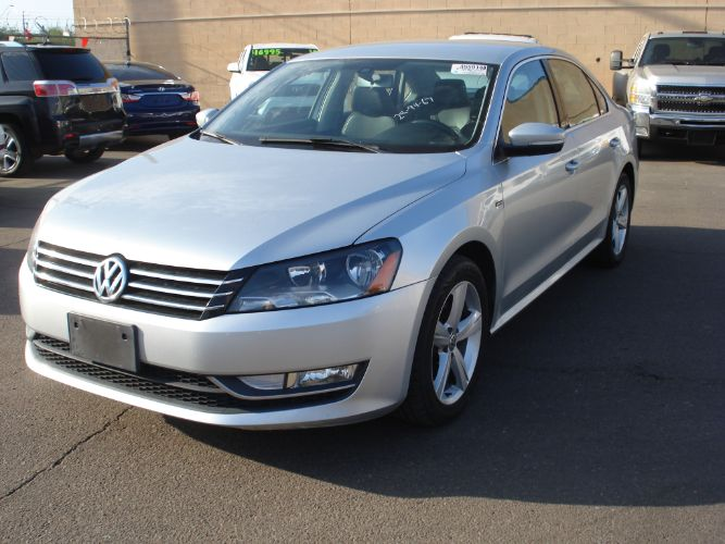 2015 Volkswagen Passat 1.8T, Low Miles, Finance Available For Any Credit