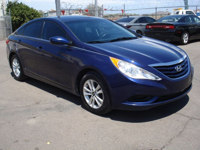 2013 Hyundai Sonata EZ Finance, Low Payments For All