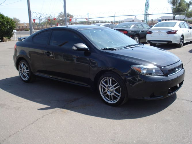 2007 Scion tC Low Price, Finance is Available