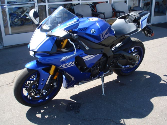 2017 YAMAHA YZF-R1 Easy Finance For All Credit Situations