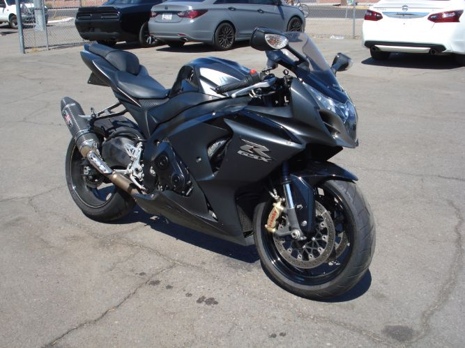 2013 Suzuki GSX-R1000 FINANCE AVAILABLE FOR LESS THAN PERFECT CREDIT