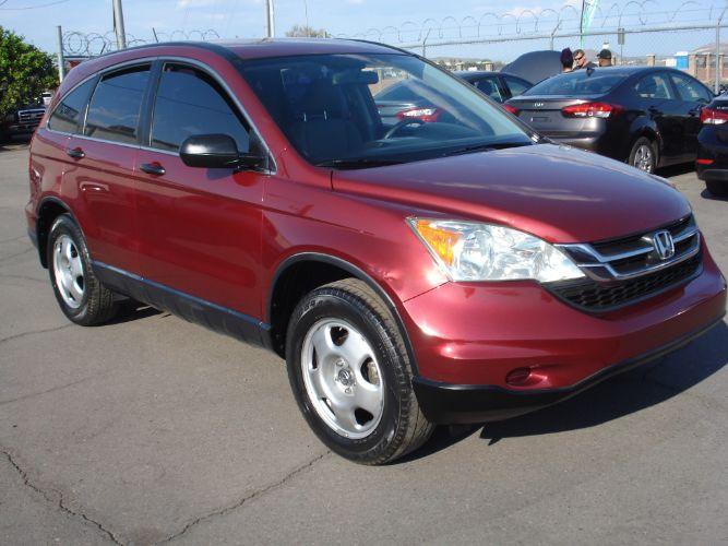 2011 Honda CR-V Finance Available For Bad Credit