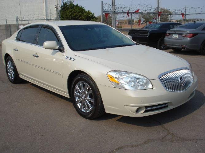 2011 Buick Lucerne CXL, Low Down, low Payments EZ Finance