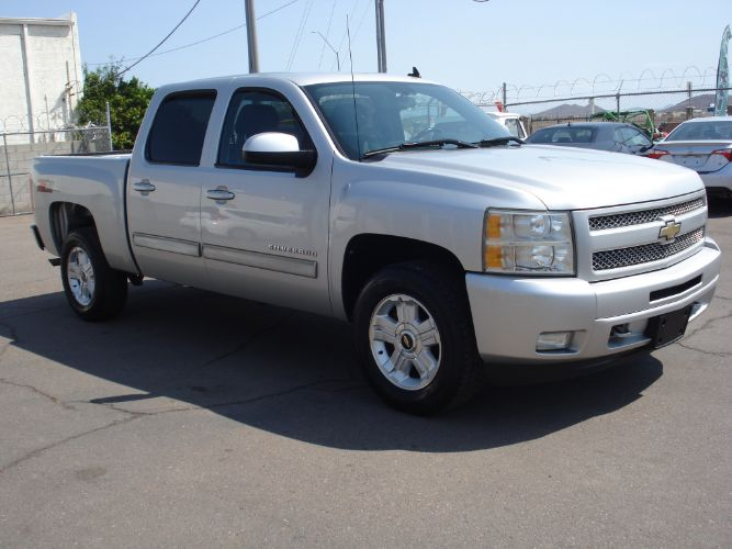 2011 Chevrolet Silverado Crew Cab LT Finance Available, Bad Credit is OK