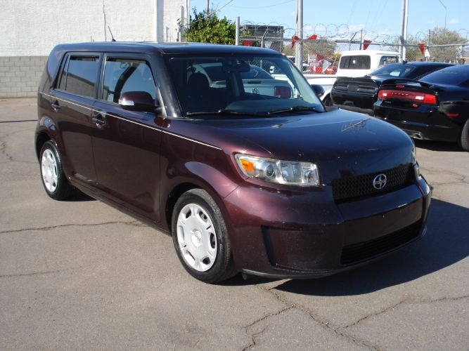 2008 Scion xB Finance is EZ, Bad Credit is Our Specialty