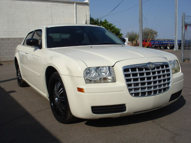 2006 Chrysler 300 Nice Wheels, Finance is Available for Bad Credit