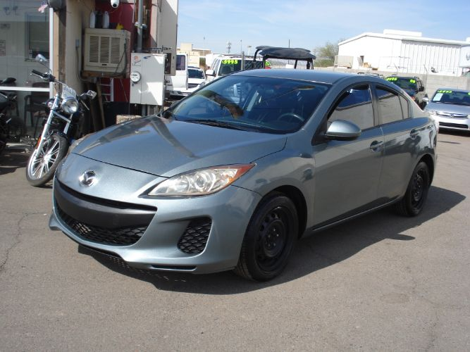 2013 Mazda Mazda3 Finance For Everyone, Bad Credit is OK