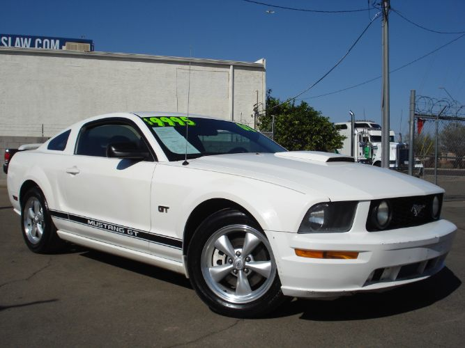 2008 Ford Mustang GT Low Down, Low Payments, Finance Available