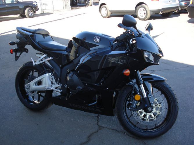 2015 Honda CBR600RR Low monthly payments OAC