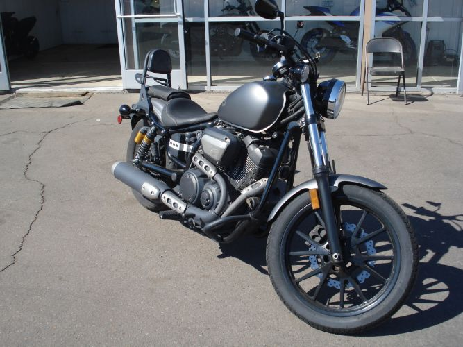 2014 YAMAHA Bolt Finance For Bad Credit