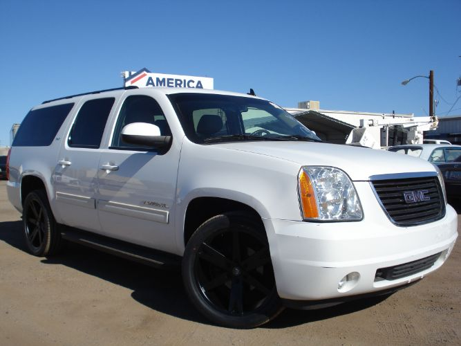 2013 GMC Yukon SLT New 22's, Leather Loaded, Finance For Bad Credit