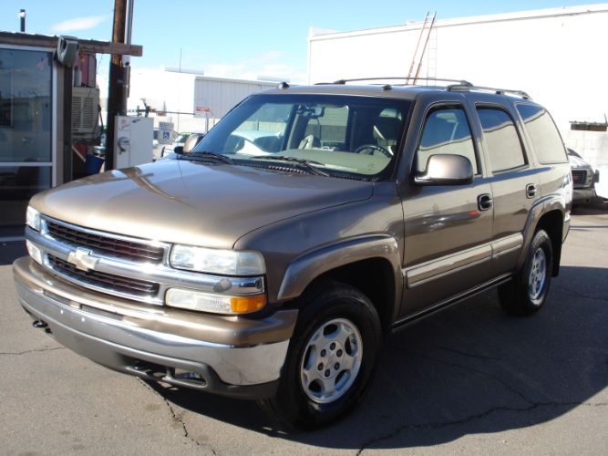 2004 Chevrolet Tahoe LT 4x4, Finance is Available
