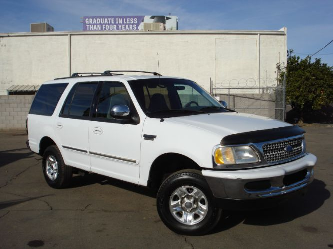 1997 Ford Expedition XLT 4x4, Finance Available