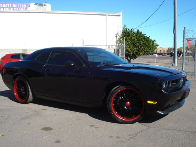 2010 Dodge Challenger Low Miles, Finance Available For Bad Credit