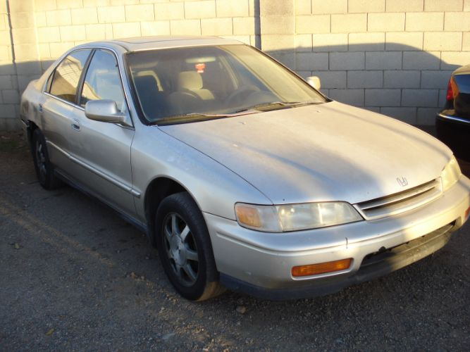 1995 Honda Accord Sdn EX