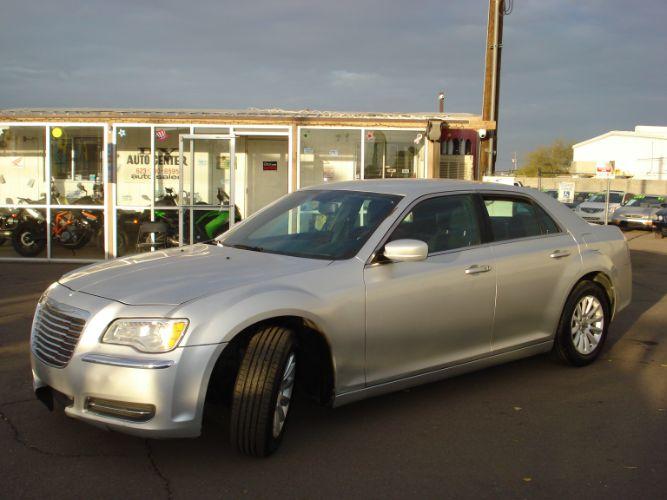 2012 Chrysler 300 Finance Available
