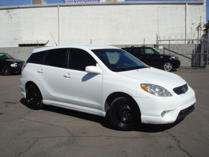 2007 Toyota Matrix Finance Available, Bad Credit No Problem